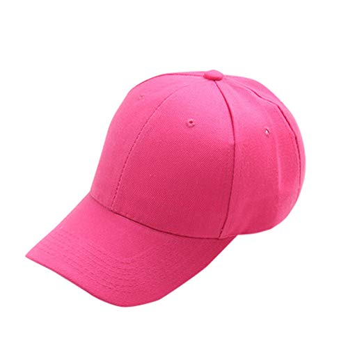 Mütze Kinder Teenager Hut Zeigen Feste Kinder Hut Jungen Mädchen Hüte Caps Kinder Einfarbig Cap Hut Visier ()