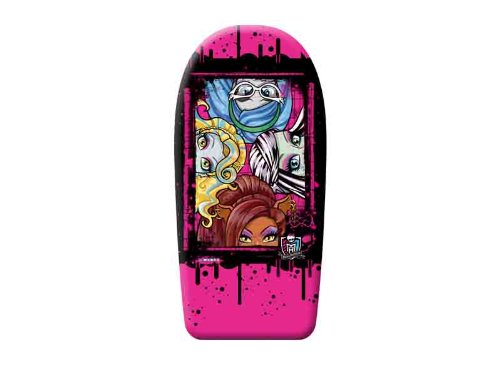 UNICE TOYS - TABLA SURF DISEñO MONSTER HIGH  94 CM