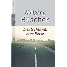 Deutschland, eine Reise : Großdruck