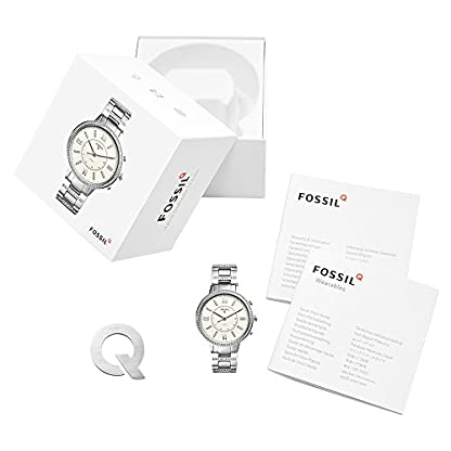 Fossil-Smartwatch-FTW5009