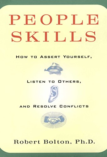 People Skills (English Edition)