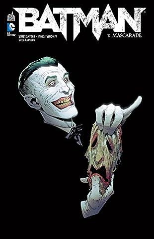 Batman Tome 7