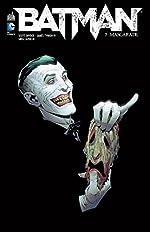 Batman Tome 7 de Greg Capullo