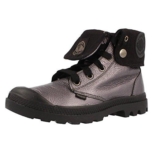 Palladium - Sneaker Donna , Argento (argento), 35-1_2