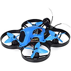 BETAFPV Beta85X 4K 4S Frsky LBT Brushless Cine Whoop Quadcopter with F4 V2 FC BLHeli_32 16A ESC Tarsier 4K Camera OSD Smart Audio 1105 5000KV Motor XT30 Cable for Micro Whoop Drone FPV Racing
