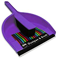 Wallpaper Warehouse Dustpan & Brush Set