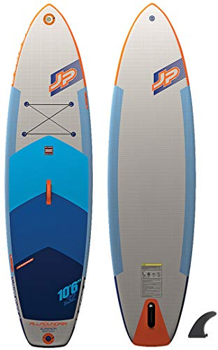 JP Allround Air SE inflatable SUP 2019-10'6″… | 00889841156776