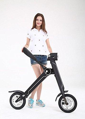 Hammer K1 Faltbares E-Bike mit Straßenzulassung - 4