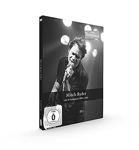 Mitch Ryder - Live At Rockpalast [2 DVDs]