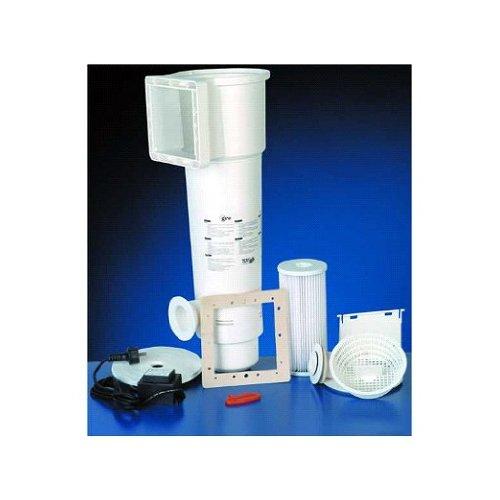 Gre AR125 - Cartouche filtrante pour piscine, 70 W, 3 800 l /h