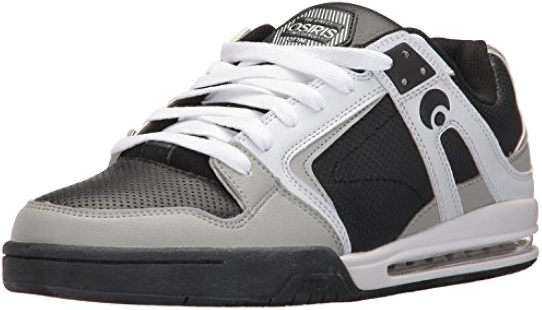 Osiris Schuhe: PXL WH/GR/BK  Billig und erschwinglich Im Verkauf