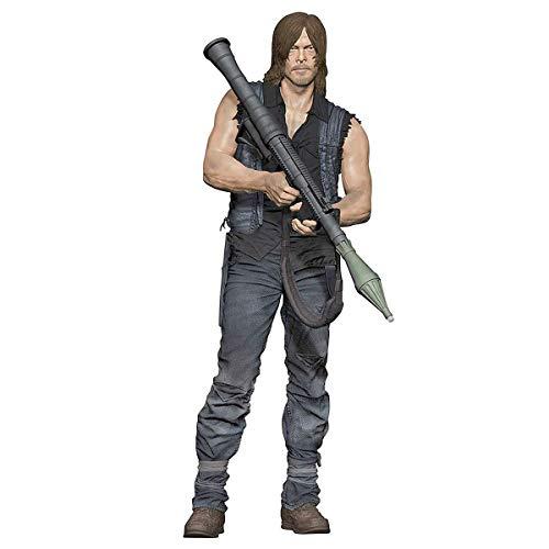 Unbekannt The Walking Dead Deluxe 10