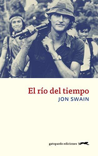 El río del tiempo por Jon Swain