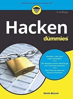 Hacken für Dummies (German Edition) di [Beaver, Kevin]
