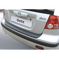 ladekant Protección para Hyundai Getz hasta 2005