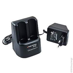 AP - Chargeur pour Black & Decker 3.6V 0.8A