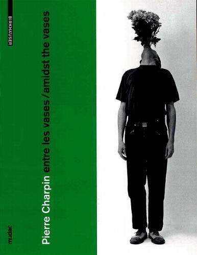 Pierre Charpin Entre les vases par Mudac