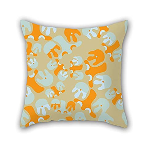 PILLO Pillow Shams Of Colorful Geometry,for Lover,kitchen,her,bar Seat,outdoor,dance Room 16