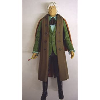 DOCTOR WHO CLASSIC THE 3RD DOCTOR JON PERTWEE LOOSE FIGURE by Character Options