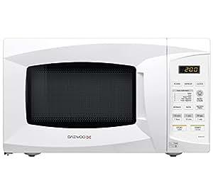 Daewoo Daewoo KOR6L1B Microwave,