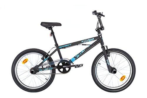 "Sprint BMX 20"" Bicicletta Freestyle"