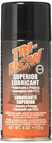 Tri Gleitmittel Flow 4Oz