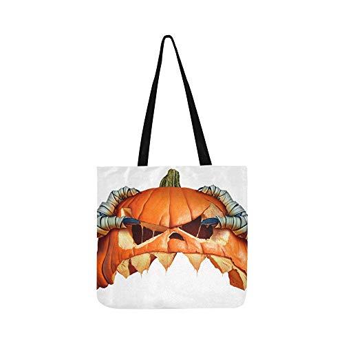 (Aquarell-Muster mit Blumen Rosen und Kaktus Canvas Tote Handtasche Schultertasche Crossbody Taschen Geldbörsen für Männer und Frauen Einkaufstasche)