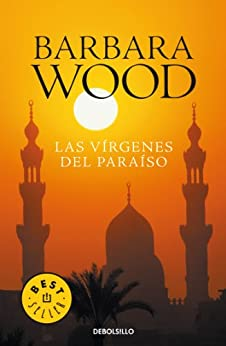 Las vírgenes del paraíso de [Wood, Barbara]
