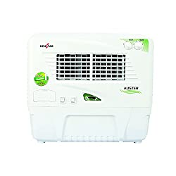 Kenstar Auster XW 50-Litre Air Cooler (White)