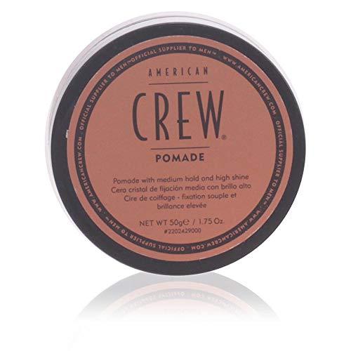 American Crew Pomada Fijadora Fijación Media Brillo