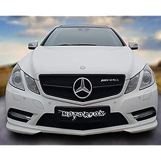 Motorfox 2011-2018 Led White Light Car Star Logo Badge Emblem Front Grill Glow