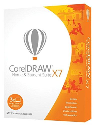 CorelDraw Home&Student X7 - 3