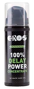 Eros 100% Delay concentrato - Gel ritardante maschile