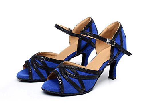 Blau Minitoo Damen Damen Blau Damen Tanzschuhe Tanzschuhe Blau Blau Minitoo Minitoo Tanzschuhe Tanzschuhe Damen Damen Minitoo Minitoo aqx4Bwq