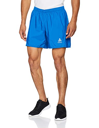 Odlo Herren Shorts Element Light, nebulas Blue, L