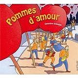 """Afficher """"Pommes d'amour"""""""
