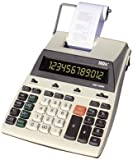HOFFBAUER LEO 1230C Calcolatrice da tavolo Stampa