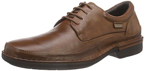 Pikolinos OVIEDO-2 08F-5013_I12 – Zapatos casual de cuero para hombre