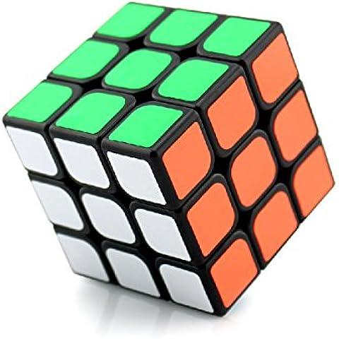 Starcrafter 6 colores cubo mágico 26 pedazos pequeños cubos de Juguetes Cube