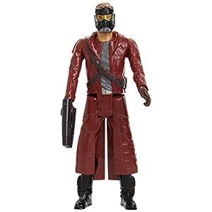 Marvel Guardianes de la Galaxia - Figura de titán, 30 cm (Hasbro A8471EU4), surtido: modelos aleatorios (1 unidad) 3