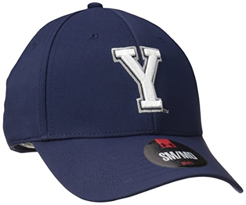 Under Armour NCAA Renegade Stretch Fit Hat, Brigham Young