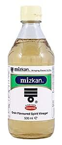 [ 500ml ] mizkan Getreideessig aus Japan / Sushi Essig / Grain Vinegar 4,2% Säure