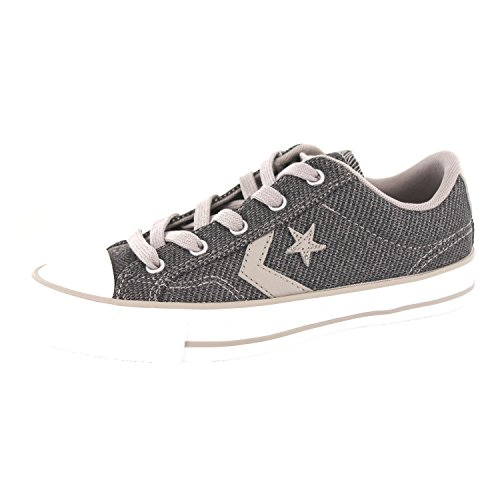 CONVERSE STAR PLAYER OX 157763C adulte (homme ou femme) Chaussures de sport, gris 41 EU