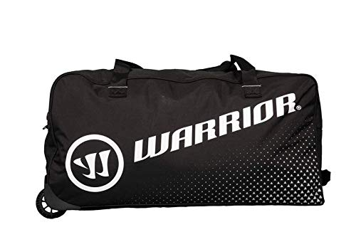 Warrior Q40 Wheel Bag Senior, Farbe:schwarz