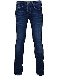 VOI - Jeans - Homme bleu bleu