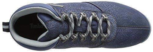 Timberland  Splitrock 2, Bottes Classiques homme Bleu - Blue (Dark Sapphire)
