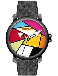 Reloj Belfort Pop Art 02