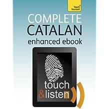 Complete Catalan: Teach Yourself: Audio eBook (Teach Yourself Audio eBooks) (English Edition)
