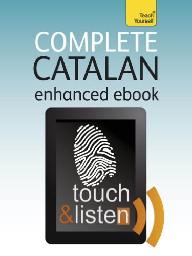 Complete Catalan: Teach Yourself: Audio eBook (Teach Yourself Audio eBooks) (English Edition)