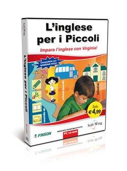 L'INGLESE PER I PICCOLI